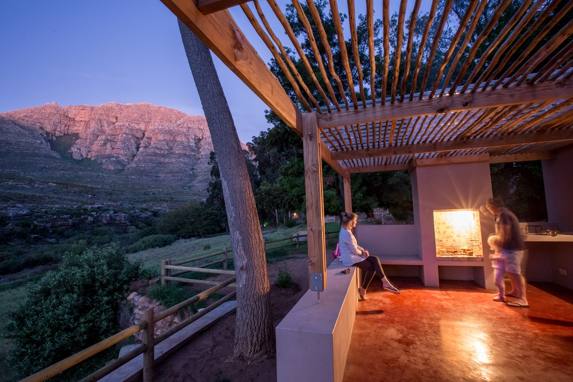 Cederberg Wilderness Area-CapeNature-Court CapeNature