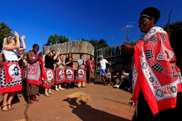 Umphakatsi Cultural Experience-Big Game Parks