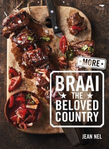 More Braai the Beloved Country-Cover-Jean Nel